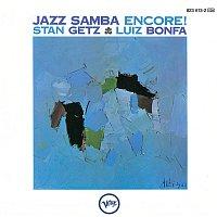Stan Getz, Luiz Bonfá – Jazz Samba Encore!