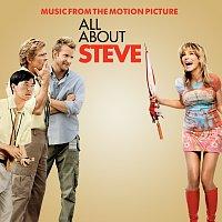 Různí interpreti – All About Steve (Music From The Motion Picture) [Music From The Motion Picture]