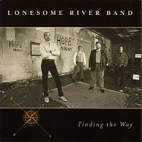 The Lonesome River Band – Finding The Way