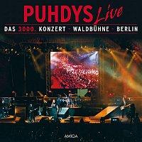 Puhdys – Das 3000. Konzert