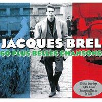 Jacques Brel – 60 Plus Belles Chansons