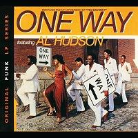 One Way, Al Hudson – One Way Featuring Al Hudson