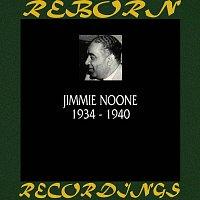 Jimmie Noone – 1934-1940 (HD Remastered)