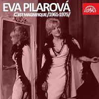Přední strana obalu CD C'est magnifique (1961 - 1975)