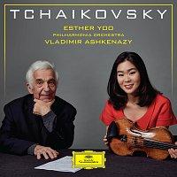 Esther Yoo, Philharmonia Orchestra, Vladimír Ashkenazy – Tchaikovsky