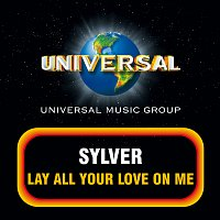 Sylver – Lay all your Love on me