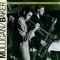 Gerry Mulligan, Chet Baker – Best Of Gerry Mulligan & Chet Baker