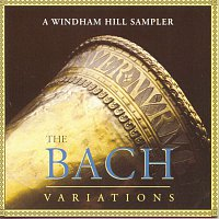 Adam Rogers – The Bach Variations