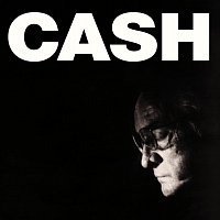 Johnny Cash – American IV: The Man Comes Around – CD