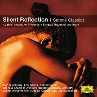 Martha Argerich, Emil Gilels, Claudio Abbado, Neeme Jarvi – Mirror of Silence - Tranquil Classics