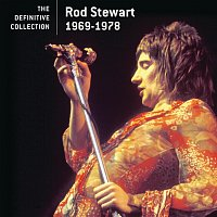 Rod Stewart – The Definitive Collection - 1969-1978