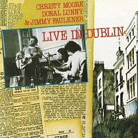 Christy Moore – Live In Dublin