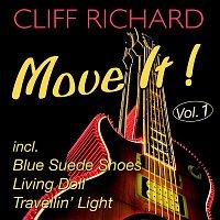 Cliff Richard – Move It !, Vol. 1