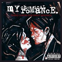 My Chemical Romance – Three Cheers For Sweet Revenge