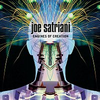Joe Satriani – Engines of Creation