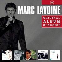 Marc Lavoine – Coffret 5 Cd Original Classics