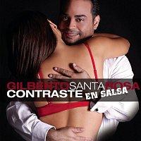 Gilberto Santa Rosa – Contraste En Salsa