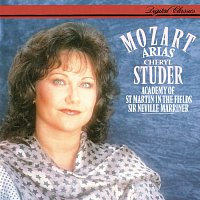 Cheryl Studer, Academy of St. Martin in the Fields, Sir Neville Marriner – Mozart: Arias
