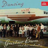 Orchestr Gustava Broma – Dancing with Gustav Brom se svým orchestrem