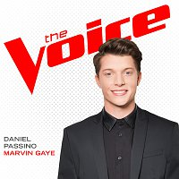 Daniel Passino – Marvin Gaye [The Voice Performance]