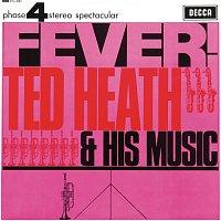 Přední strana obalu CD Fever