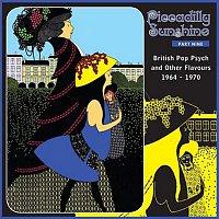 Různí interpreti – Piccadilly Sunshine, Part 9: British Pop Psych & Other Flavours, 1964 - 1970