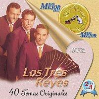 Los Tres Reyes – Lo Mejor de Lo Mejor de RCA Victor