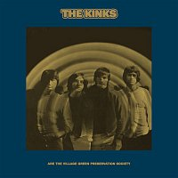 The Kinks – The Kinks Are The Village Green Preservation Society (2018 Deluxe)