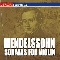 Různí interpreti – Mendelssohn: Sonatas for Violin and Piano
