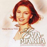 Přední strana obalu CD Meine kleine Welt