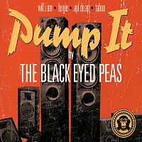 The Black Eyed Peas – Pump It
