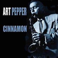 Art Pepper, Miles Davis – Cinnamon