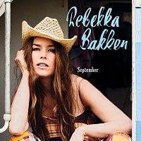Rebekka Bakken – September