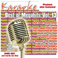 Karaokefun.cc VA – Best of Megahits Vol.13 - Karaoke