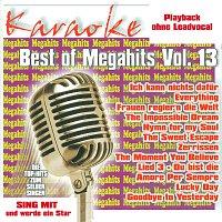 Karaokefun.cc VA – Best of Megahits Vol.13 - Karaoke