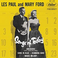 Les Paul, Mary Ford – Songs Of Today