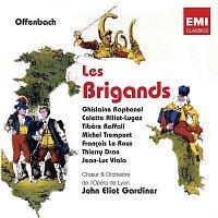 John Eliot Gardiner – Brigands Gardiner