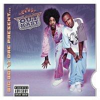 OutKast – Big Boi & Dre Present...Outkast