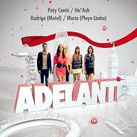 Paty Cantú, Ha Ash, Maria, Rodrigo – Adelante
