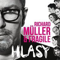 Richard Müller, Fragile – Hlasy – CD
