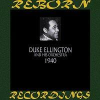 Duke Ellington – 1940 (HD Remastered)