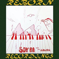 Sun Ra And His Arkestra, Sun Ra – Super-Sonic Jazz (HD Remastered)