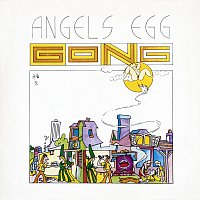 Gong – Radio Gnome Invisible Part II - Angel's Egg