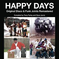 Various  Artists – Happy Days Disco