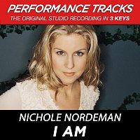 Nichole Nordeman – I Am (Performance Tracks) - EP