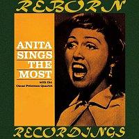 Anita O'Day – Anita Sings the Most (HD Remastered)