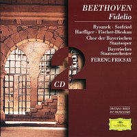 Bayerisches Staatsopernorchester, Ferenc Fricsay – Beethoven: Fidelio