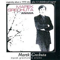 Marek Grechuta – Marek Grechuta & Anawa