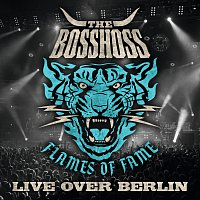 The BossHoss – Flames Of Fame (Live Over Berlin)