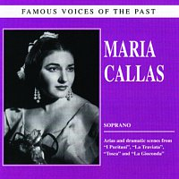 Maria Callas – Famous voices of the past - Maria Callas